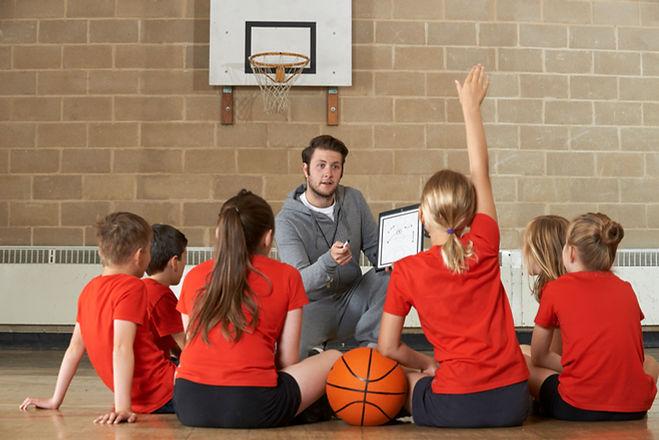 Basketball Class