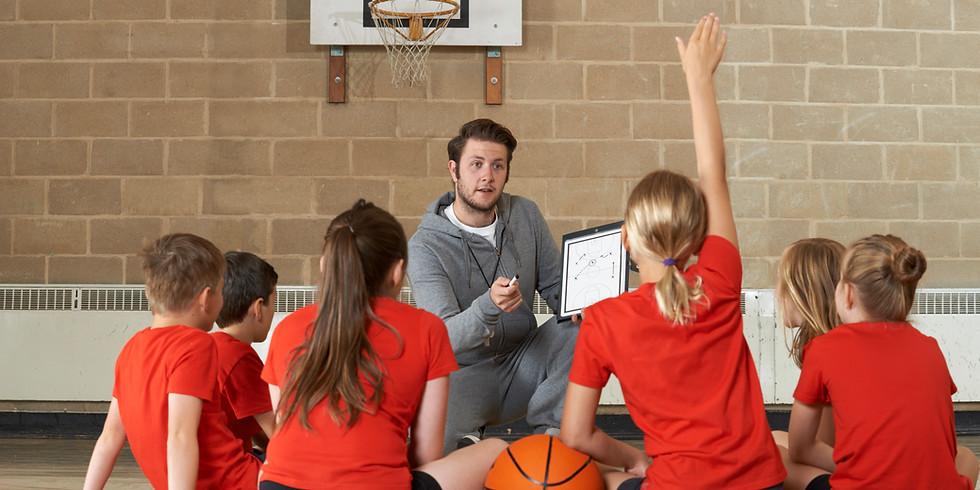 Modul Fortbildung J+S Jugendsport