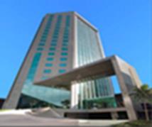Centro Empresarial Belo Horizonte Amadeu