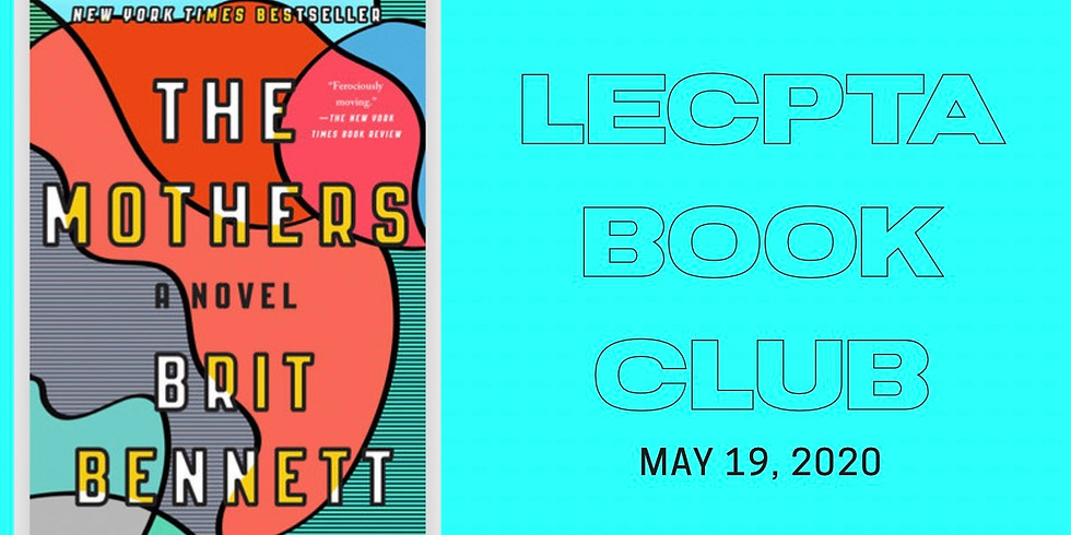 May Book Club - DAY