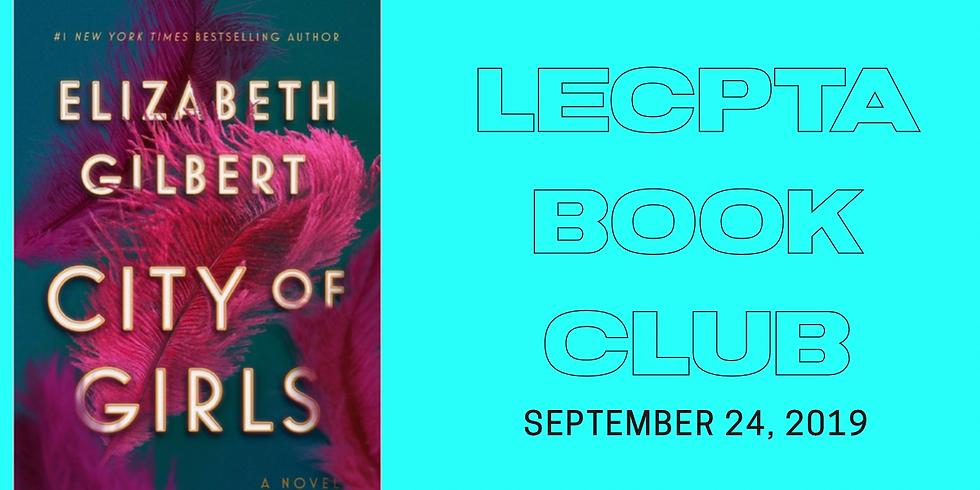 Book Club - September NIGHT