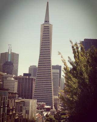 A day in San Francisco, exploring North Beach