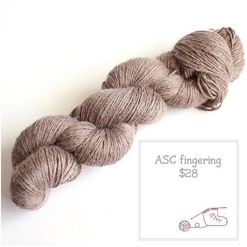 ASC fingering