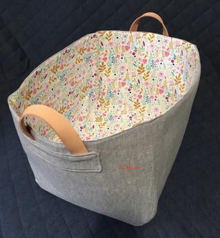 Maelys's basket