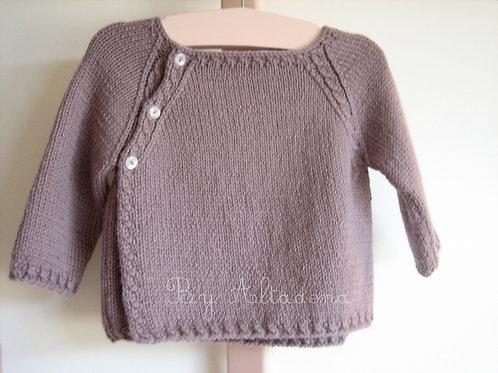 Alpaca sweater (baby)