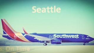 A week end in Seattle, WA