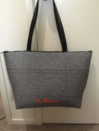 Celine's teacher bag
