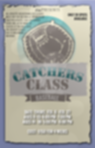 baseball catchers class session 4 2019-0