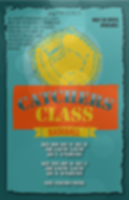 baseball catchers class session 2 2019-0