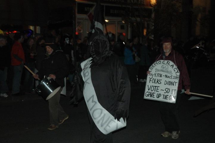 funeral4democracy