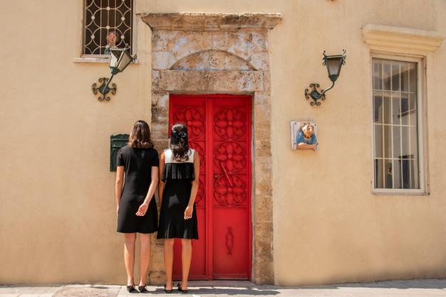 Urban doors for Designer Magazine 2