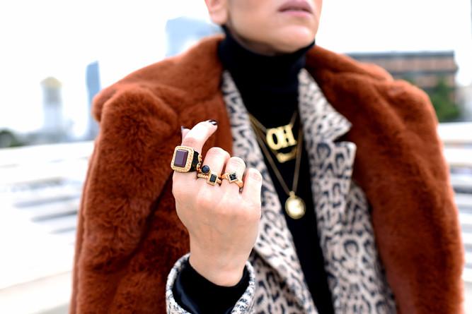 orna hayut for fashion israel mag 2