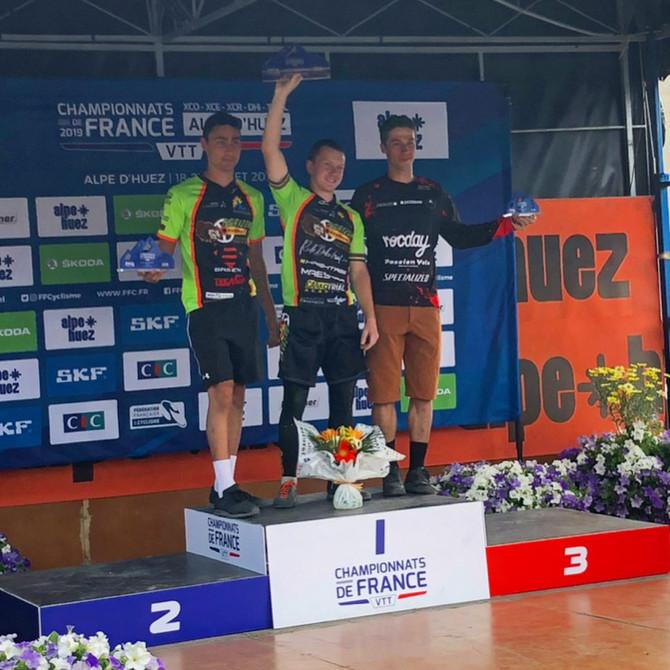 Championnat de France Trial