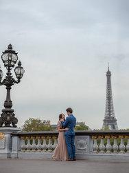 Couples Paris