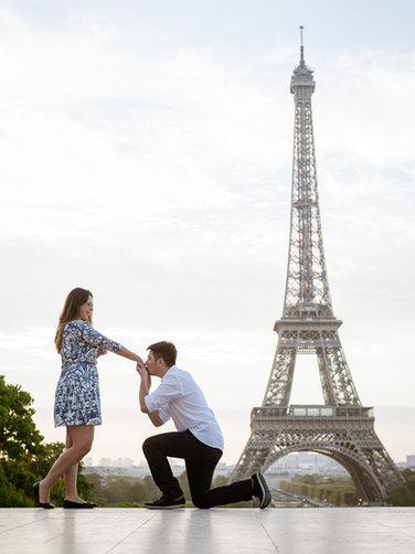 Casamento-pedido