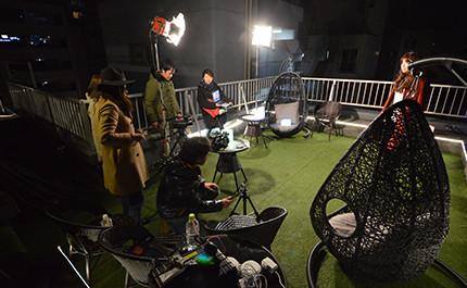 テレビ東京「紺野、今から踊るってよ」