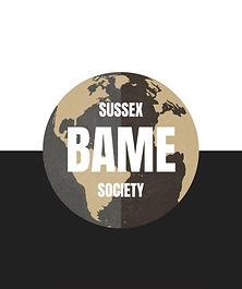 BAME soc Sussex
