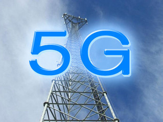5G: Where Are We Now, and Where Are We Going?