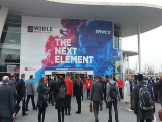PERSPECTIVES ON THE MOBILE WORLD CONGRESS (MWC) – 2017