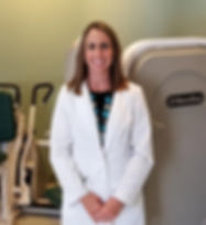 Dr. Jessica Hosford, DPT brings over 10 years of experience as a Physical Therapist and 5 years as a Director of Rehabil