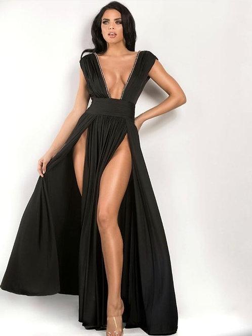 LEGEND EXCLUSIVE EVENING DRESS
