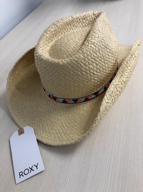 ROXY LADIES COWBOY HAT