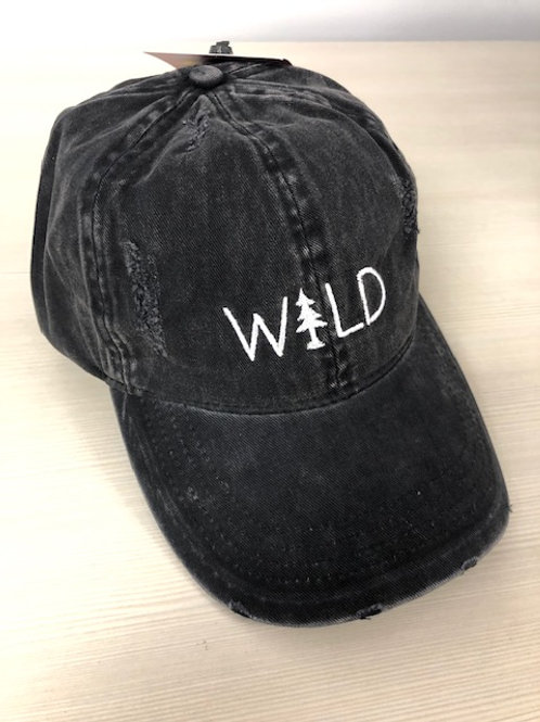 PONYFLO WILD LADIES BASEBALL CAP