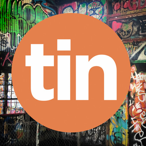 TIN DISTRICT