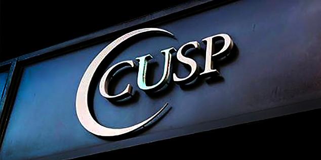 CUSP STORE IDENTITY
