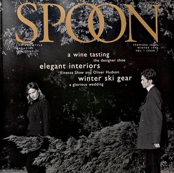 SPOON MAGAZINE
