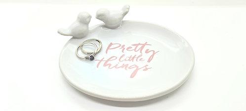 Pretty Little Things Trinket Dish