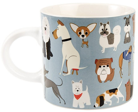Best in Show Dog Mug