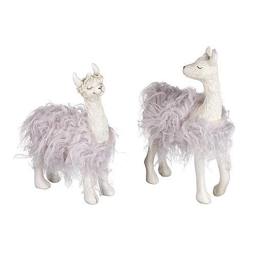 Llama/Alpaca Ornaments