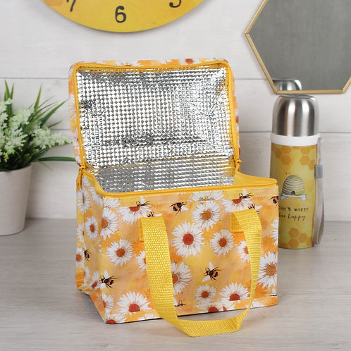 Daisy & Bee Lunch Bag