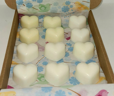 Wellbeing Melt Me Box - Essential Oil & Natural Wax Melts