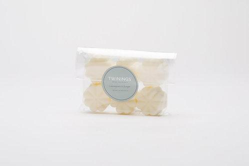 Lemongrass & Ginger Soy Wax Melts