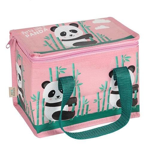 Penelope Panda Lunch Bag