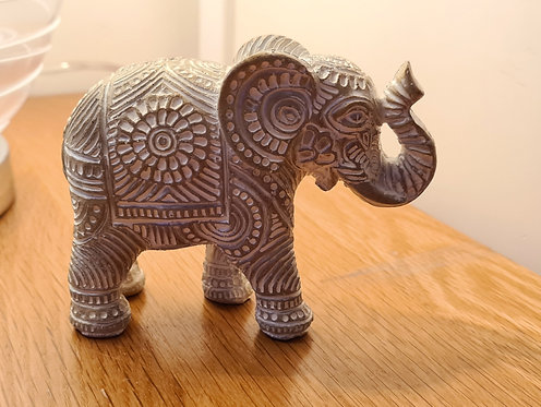 Decorated Ornamental Elephant
