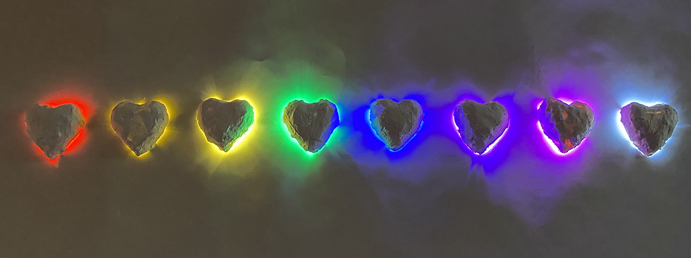 spectral hearts
