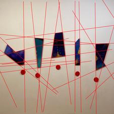Planar Webs