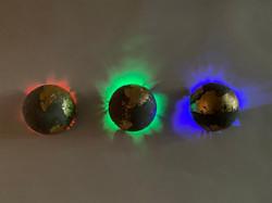 RGB Cores