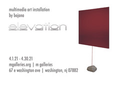 Elevation Art Installation
