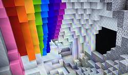 Prism Cave