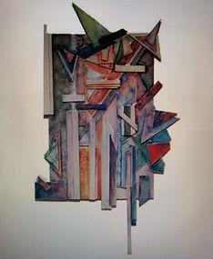 Untitled (1990) by Bojana Randall