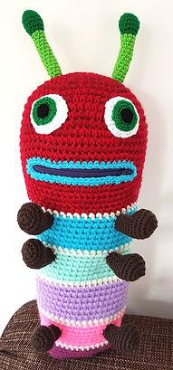 Caterpillar crochet pic 2.jpg