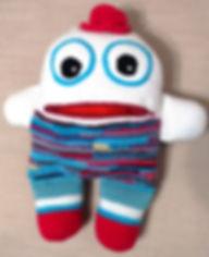 Cute crochet monster.jpg