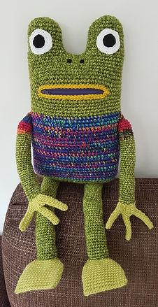 Sally's frog.jpg