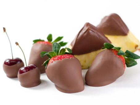 9 Beneficios de comer Chocolate