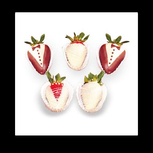Fresas Novios (unidades)