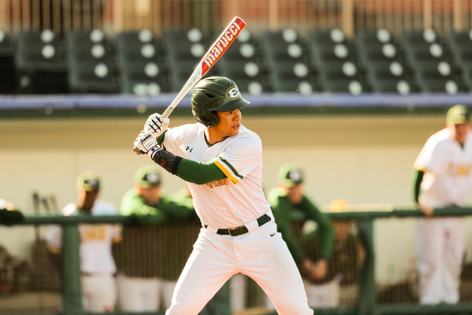 St. Ed's Baseball